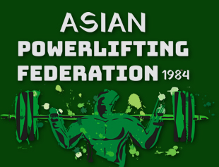 Asian Powerlifting Federation - APF
